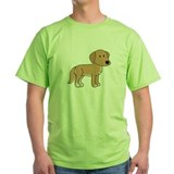 Cute Retriever T-Shirt