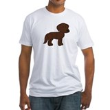 Cute Retriever Shirt