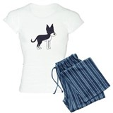 Cute Great Dane pajamas