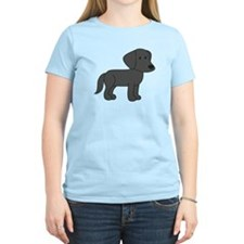 Cute Labrador T-Shirt