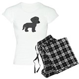 Cute Labrador Pajamas