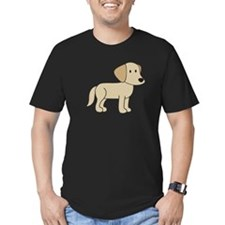Cute Labrador T