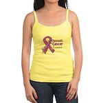 Pancreatic Cancer Awareness Jr. Spaghetti Tank