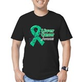 Liver Cancer Awareness T