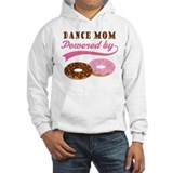 Dance Mom Gift Donuts Jumper Hoody