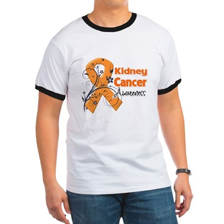 Kidney Cancer Awareness Ringer T