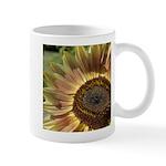 Autumn Sunflower Mug