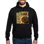Autumn Sunflower Hoodie (dark)