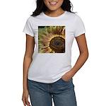 Autumn Sunflower Women's T-Shirt
