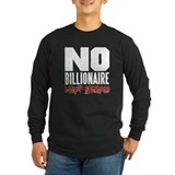 No Billionaire Left Behind Occupy T