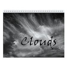 Clouds Wall Calendar