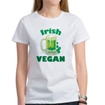 Irish Vegan Women's T-Shirt