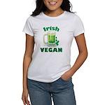 Irish Vegan Women's T-Shirt