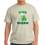Irish Vegan Light T-Shirt