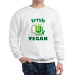 Irish Vegan Sweatshirt