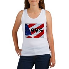 Cool Occupy corporations Women's Tank Top