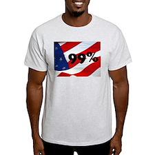 Cute Corporate greed T-Shirt