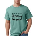 ROSES Organic Women's T-Shirt