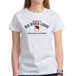 Red-Headed League Women's T-Shirt