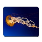 Jellyfish Mousepad