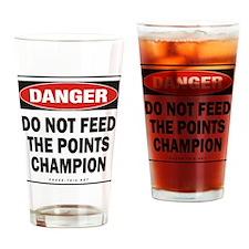 Champion Drinking Glass
