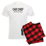 Car Chief Pajamas