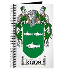 Kane Coat of Arms Journal
