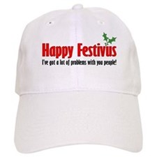 Unique Festivus Baseball Cap