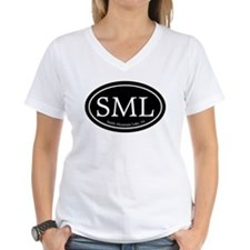 SML Smith Mountain Lake Shirt