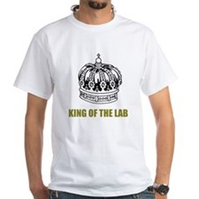 King of the Lab (Bones)