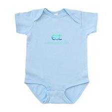 Funny Electric daisy carnival Infant Bodysuit