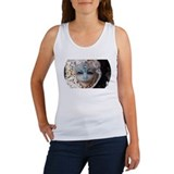 Unique Shelled creature Women's Tank Top