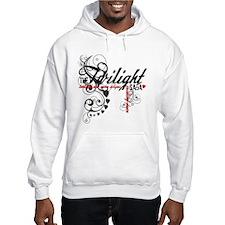 Twilight Saga Hooded Sweatshirt