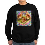 Party Time Chicks Sweatshirt (dark)