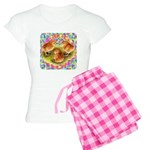 Party Time Chicks Women's Light Pajamas