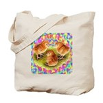 Party Time Chicks Tote Bag