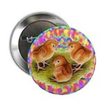 "Party Time Chicks 2.25"" Button (100 pack)"