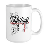 Twilight Saga Ceramic Mugs