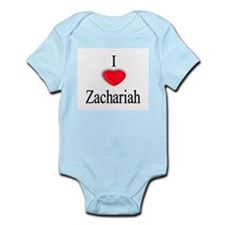 Zachariah Infant Creeper