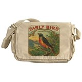 Unique Robin Messenger Bag