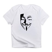 Fawkes Silhouette Infant T-Shirt