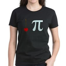 Cherry Pie Pi Tee