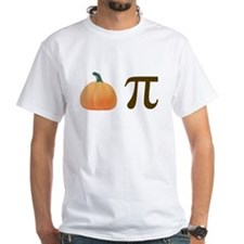 Pumpkin Pi Pie Shirt