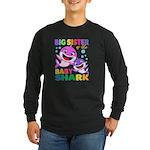Pumpkin Pi Pie Organic Toddler T-Shirt (dark)