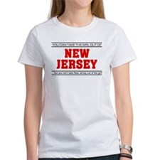 'Girl From New Jersey' Tee