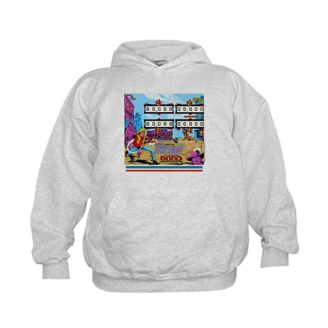 Gottlieb&reg; &quot;Fast Draw&quot; Kids Hoodie