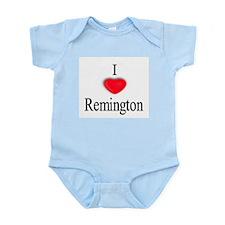 Remington Infant Creeper