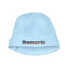 American Damaris baby hat