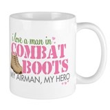 Unique Usaf girlfriend Mug