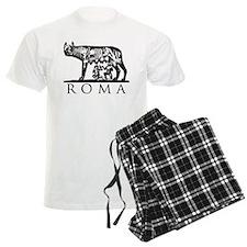 She-Wolf ROMA pajamas